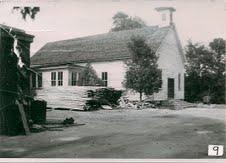 1912 church