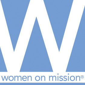 women on a mission